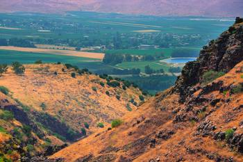 Israel's Natural Wonders