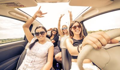 Safety driving tips in Israel