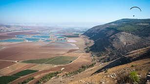 Top Golan Heights Attractions - car rental israel
