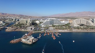 car rental israel - eilat