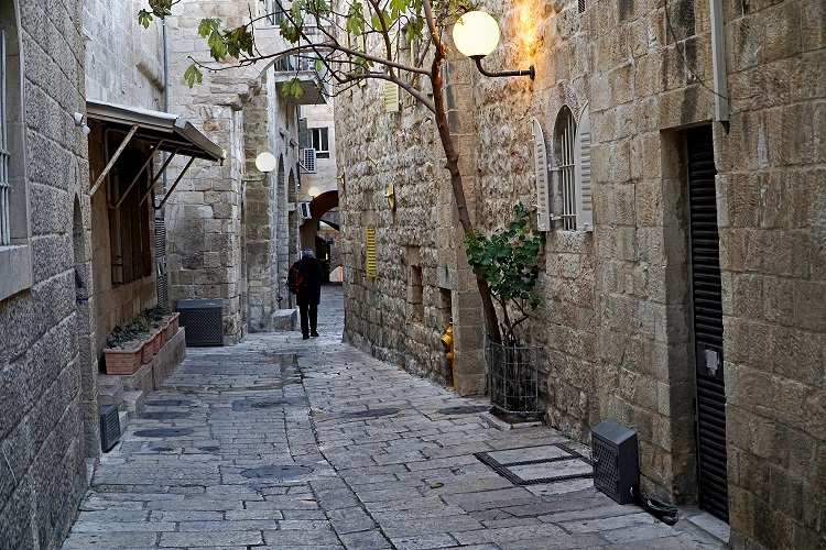 Best Historical Sites in Israel - car rental israel