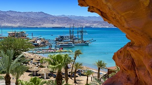 eilat - car rental israel