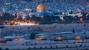 jerusalem shopping - car rental israel
