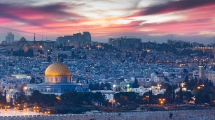 Jerusalem Top Events and Festivals