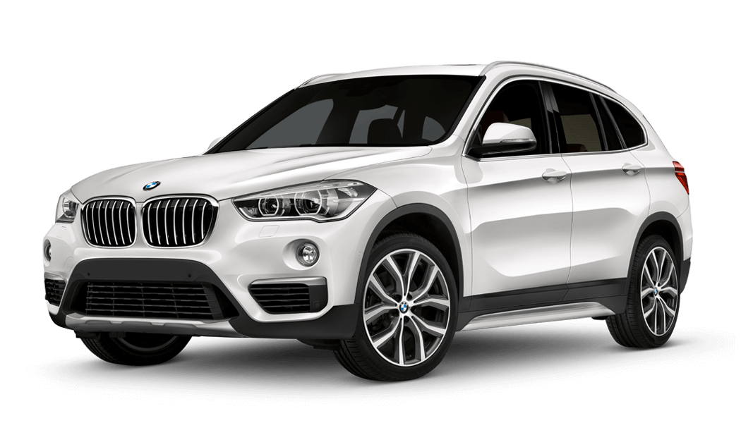 BMW X1 - car rental israel