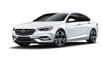 Opel Insignia - car rental in israel