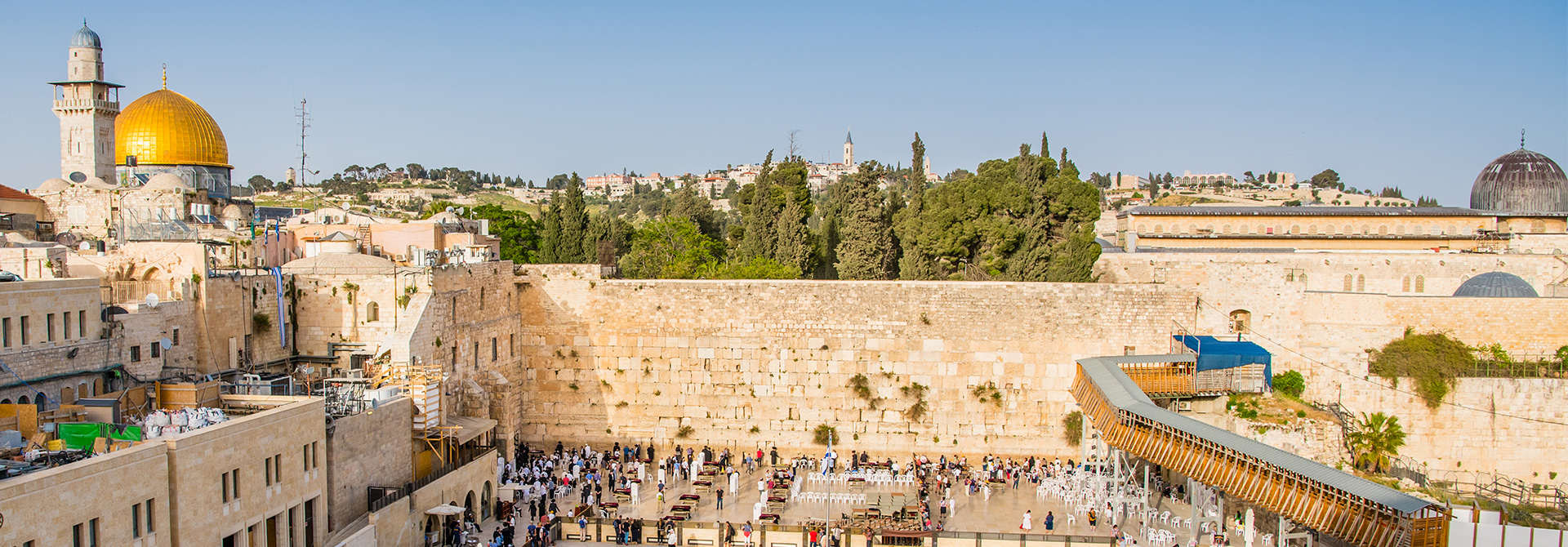 Car rental in Jerusalem - Shlomo Sixt
