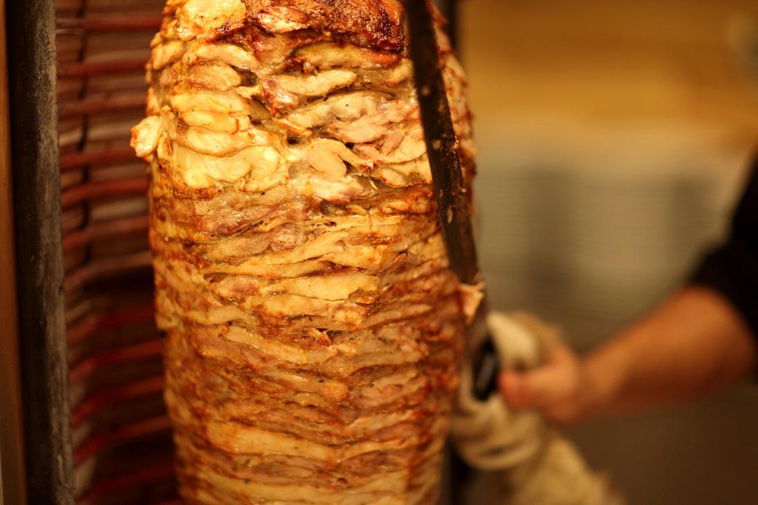 car rental israel shlomo sixt - shawarma