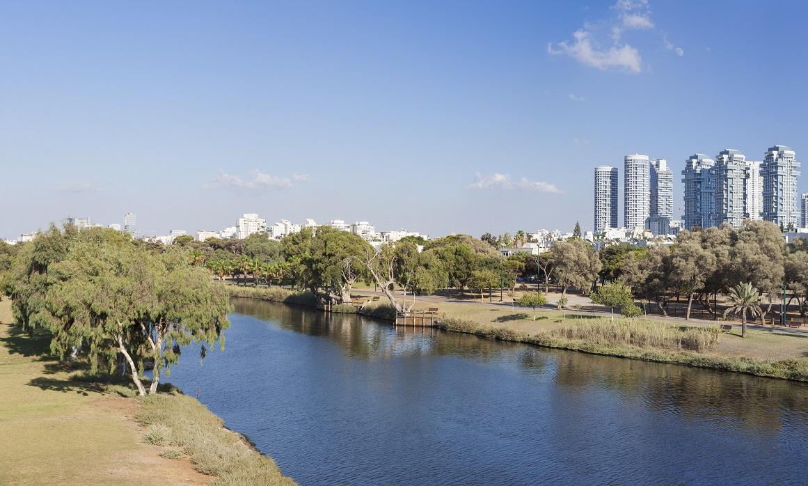 car rental israel - hayarkon