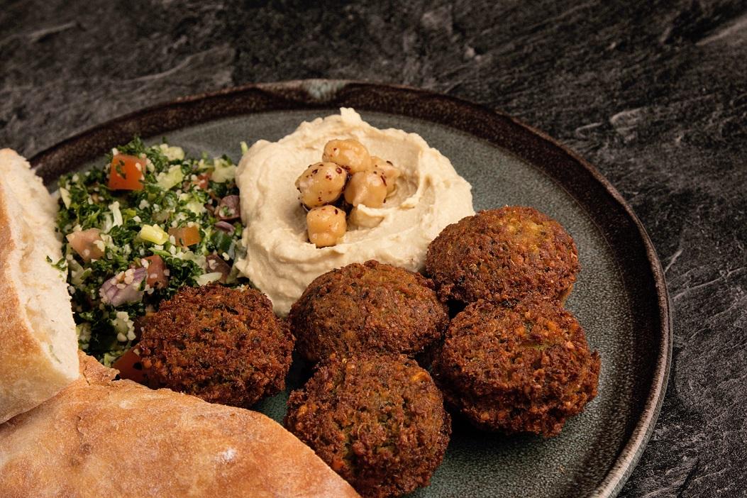falafel_car rental_israel_shlomo sixt
